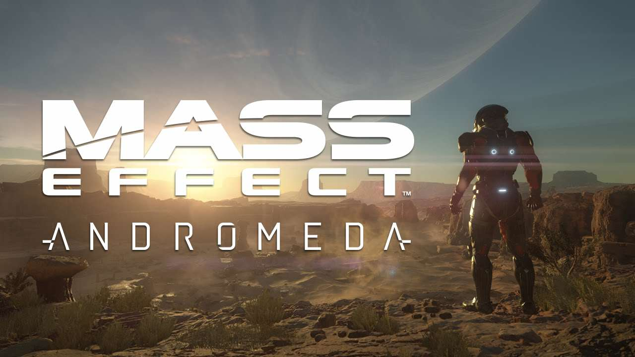 maxresdefault 3 3 Mass Effect Andromeda Lead Writer Leaves To Join Rival