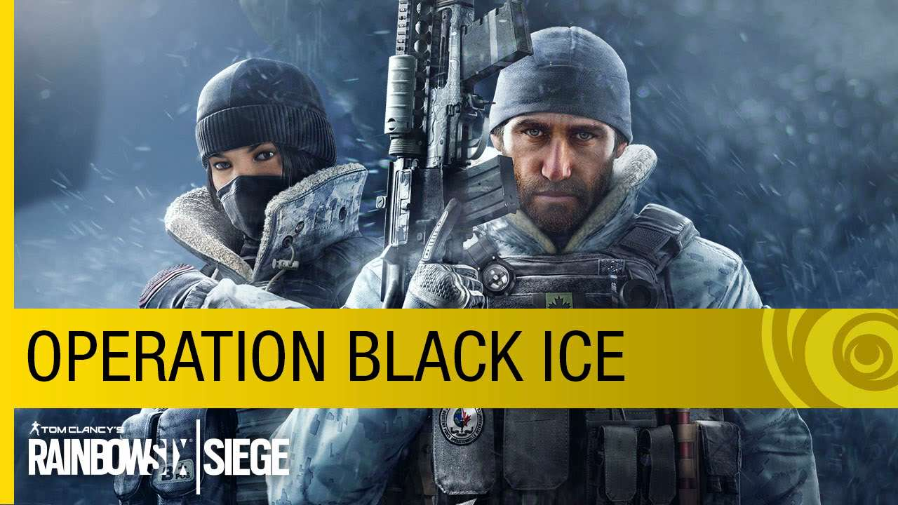 Rainbow Six Siege Expansion Has Landed With Free Map And Operators maxresdefault 6