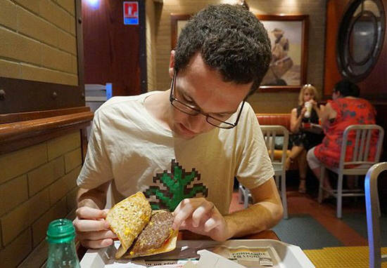 Lad Eats McDonald's In Over 50 Countries, Reveals Who Does It Best
