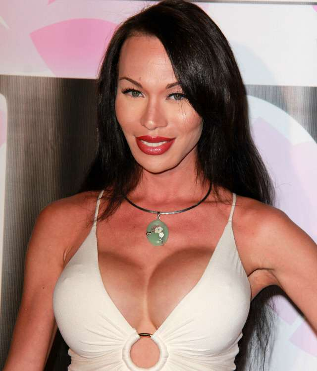 mia isabella tea Tygas Transgender Ex Releases Sexts Exposing Their Affair