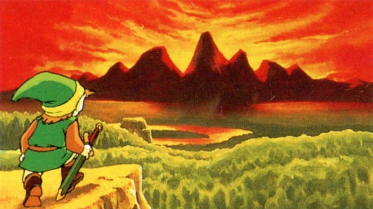The Legend Of Zeldas NES Debut Is Key To The Series Future neon 0001 1280w