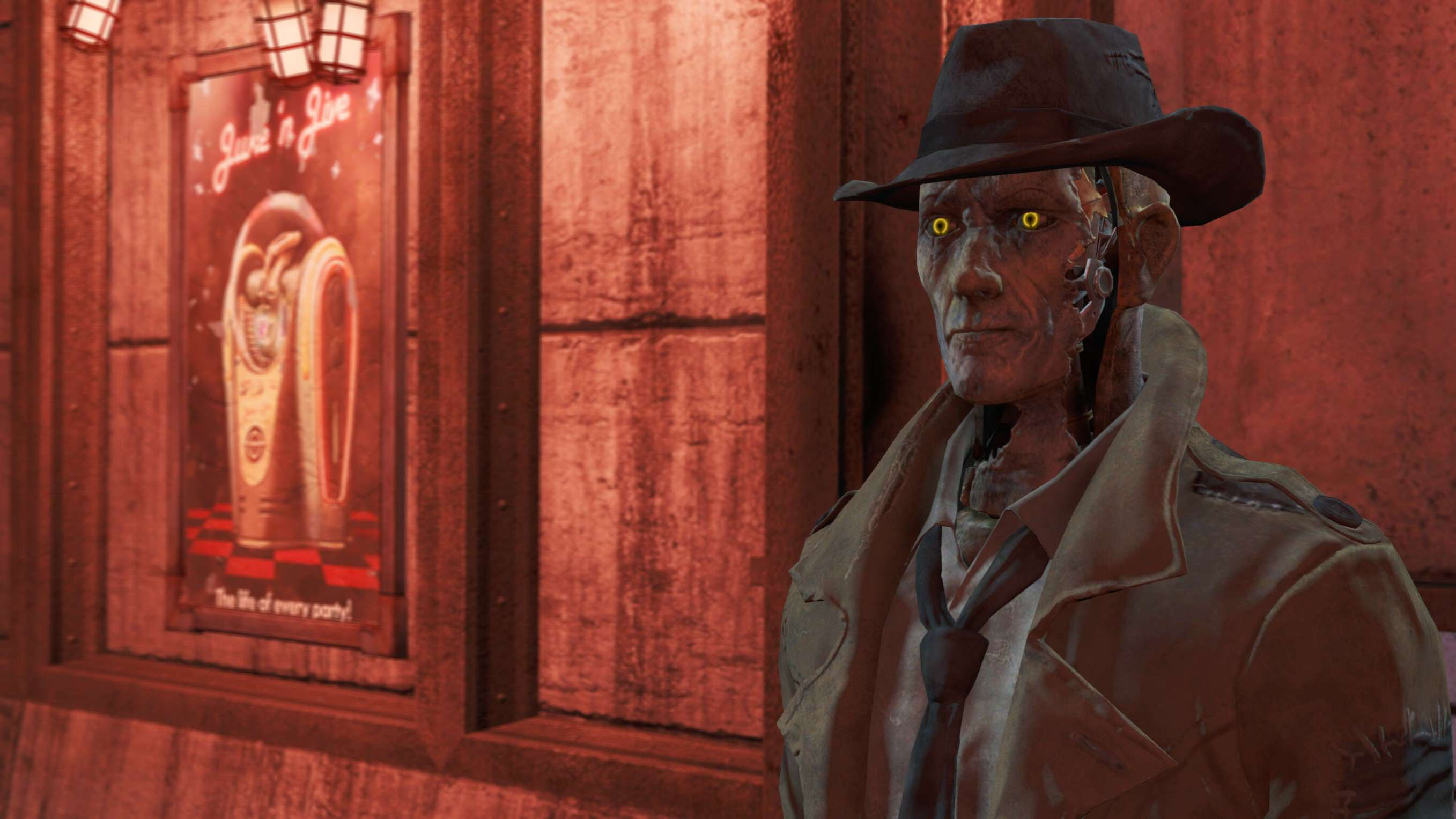 nick valentine Bethesda Confirm Tons Of Fallout 4 DLC, Increase Season Pass Price