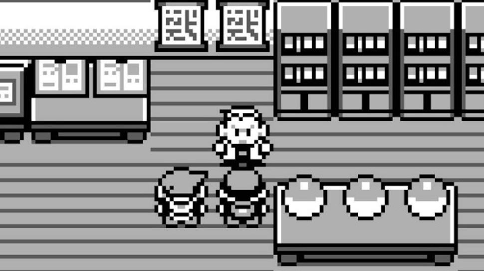 pokemon red screenshot 680x3921 Pokemon Re Release Gets New Nostalgia Fuelled Advert