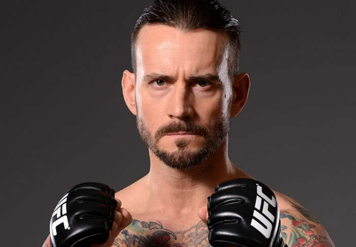 Fans Will Have To Wait Even Longer For CM Punks UFC Debut punk1 1