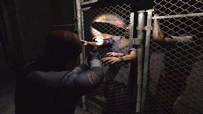 re2reborn Seven Incredible Fan Remakes Of Classic Games