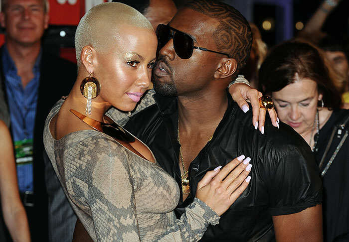 rose1 1 Sex Toy Company Has Interesting Offer For Amber Rose After Kanye Twitter Spat