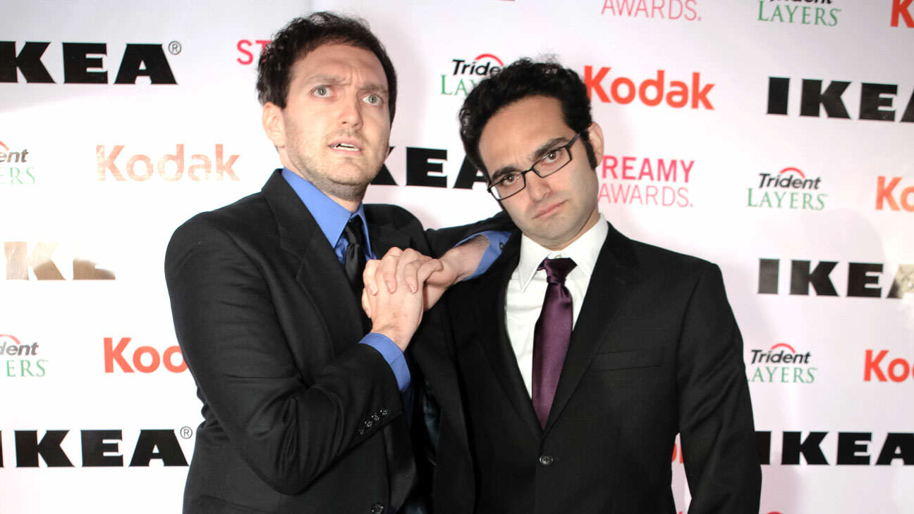 the fine brothers a l YouTubers Face Huge Internet Backlash After Trying To Trademark React
