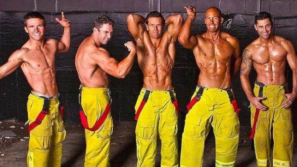 These Are The Sexiest Professions According To Tinder tinder4