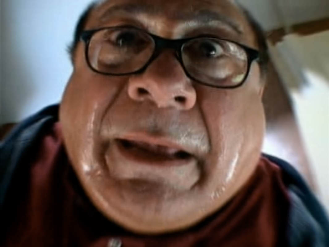 Hilarious New Video Pitches Danny DeVito As Voice Of ...