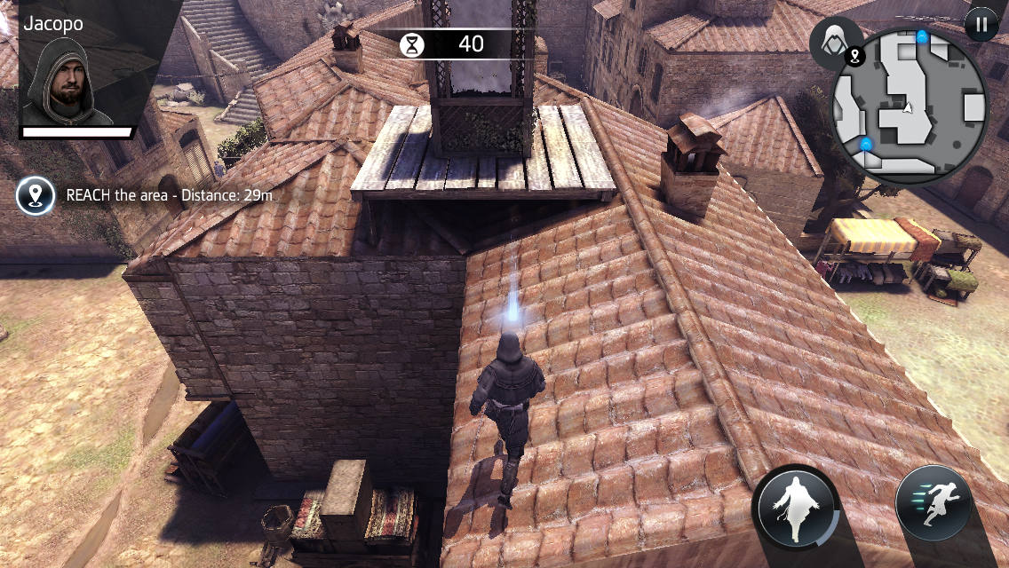 Ubisoft Announce Assassins Creed Identity For iOS unnamed6