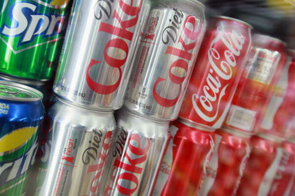 143013804 Soft Drink Giants Are Preparing To Sue The Government Over Sugar Tax