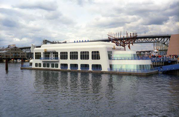 This Abandoned Floating McDonalds Is Creepy As F*ck 4f8bc5e056ddfac5c8d48bb43910941e