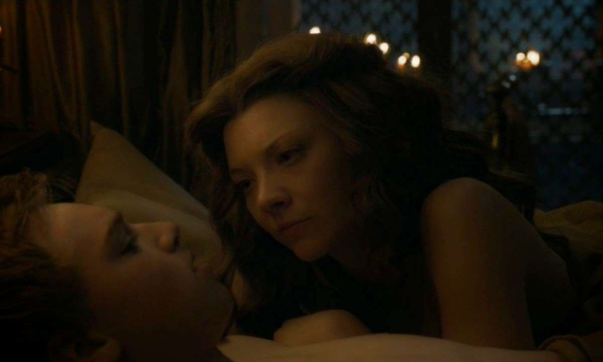 Game Of Thrones Actor Speaks Out About Sex Scene With Natalie Dormer 5.03c 1200x720