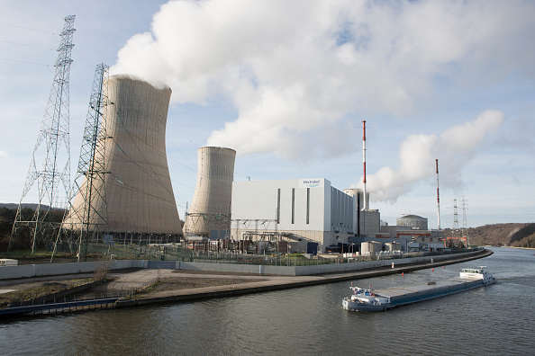 503171828 Two Nuclear Power Plants In Belgium Evacuated In Fear Of More Attacks