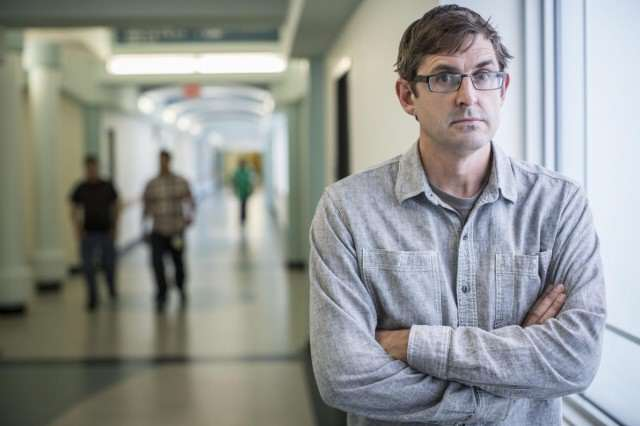 8162520 low res louis theroux by reason of insanity 640x426 Louis Theroux Set To Return To Our Screens With Two New Documentaries