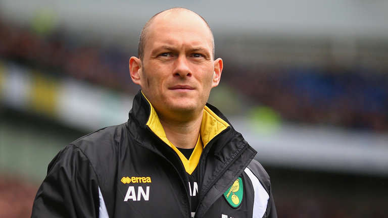 UNILAD Footballs Weekly Awards Alex Neil sky sports