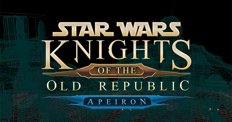 Apeiron 800x420 Gorgeous Footage For Knights Of The Old Republic HD Remake Surfaces