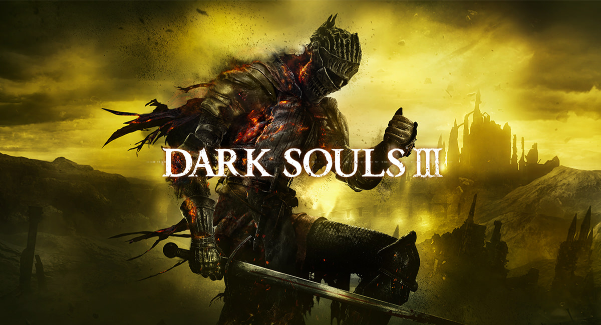 Heres How You Can Play Dark Souls 3 Early On PS4/Xbox One DARKSOUL facebook mini