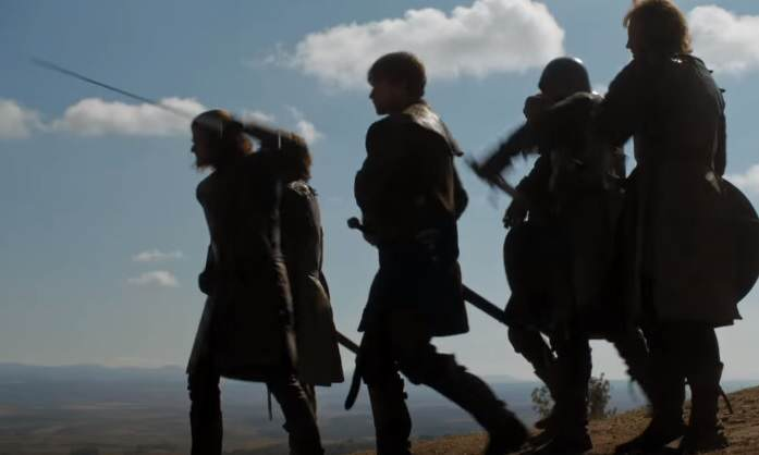 Game of thrones trailer 12 Everything You Need To Know About The Game Of Thrones Season Six Trailer