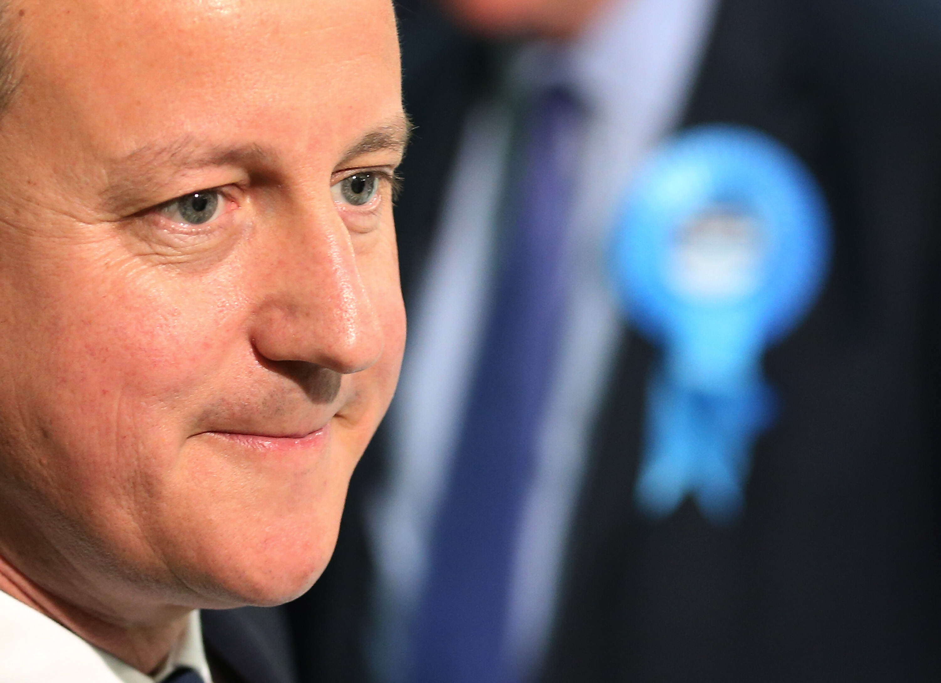 GettyImages 472452410 Conservatives Broke The Law To Win 2015 General Election