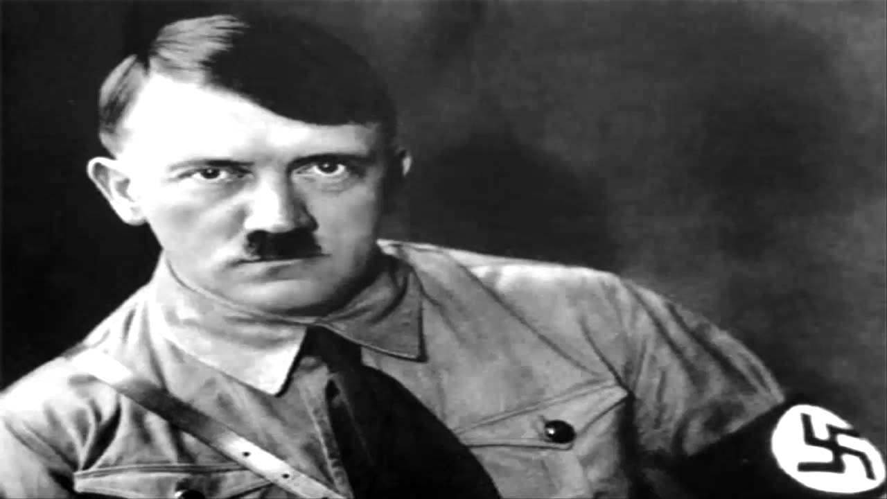 Hit Hitler Had A Shocking Fetish That Will Leave You Speechless