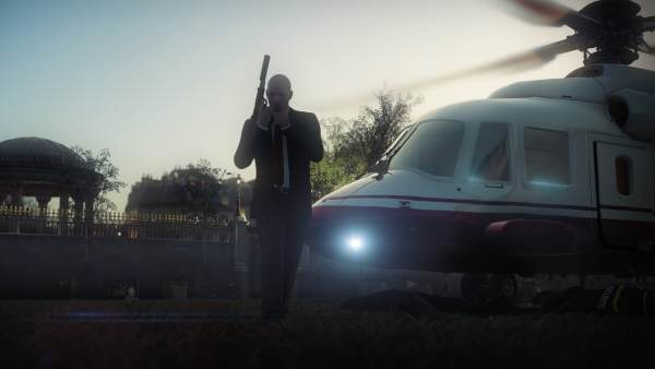 Hitman 06 17 15 Hitman Intro Pack Offers A Strong Start To The Episodic Series