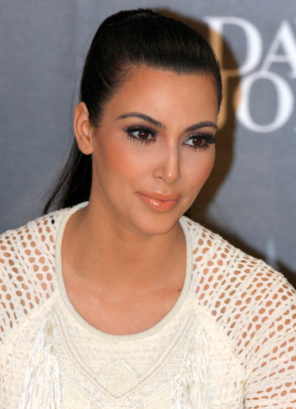 Kim Kardashian 2 2011 Kim Kardashian Hits Back At Nude Selfie Criticism, Posts Another Nude Selfie