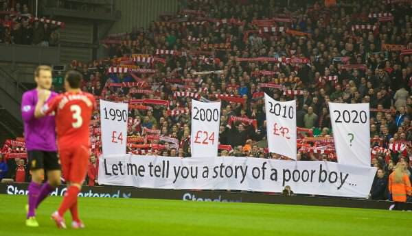 LFC away protest The FA Have Moved One Step Closer To Giving Us Our Game Back