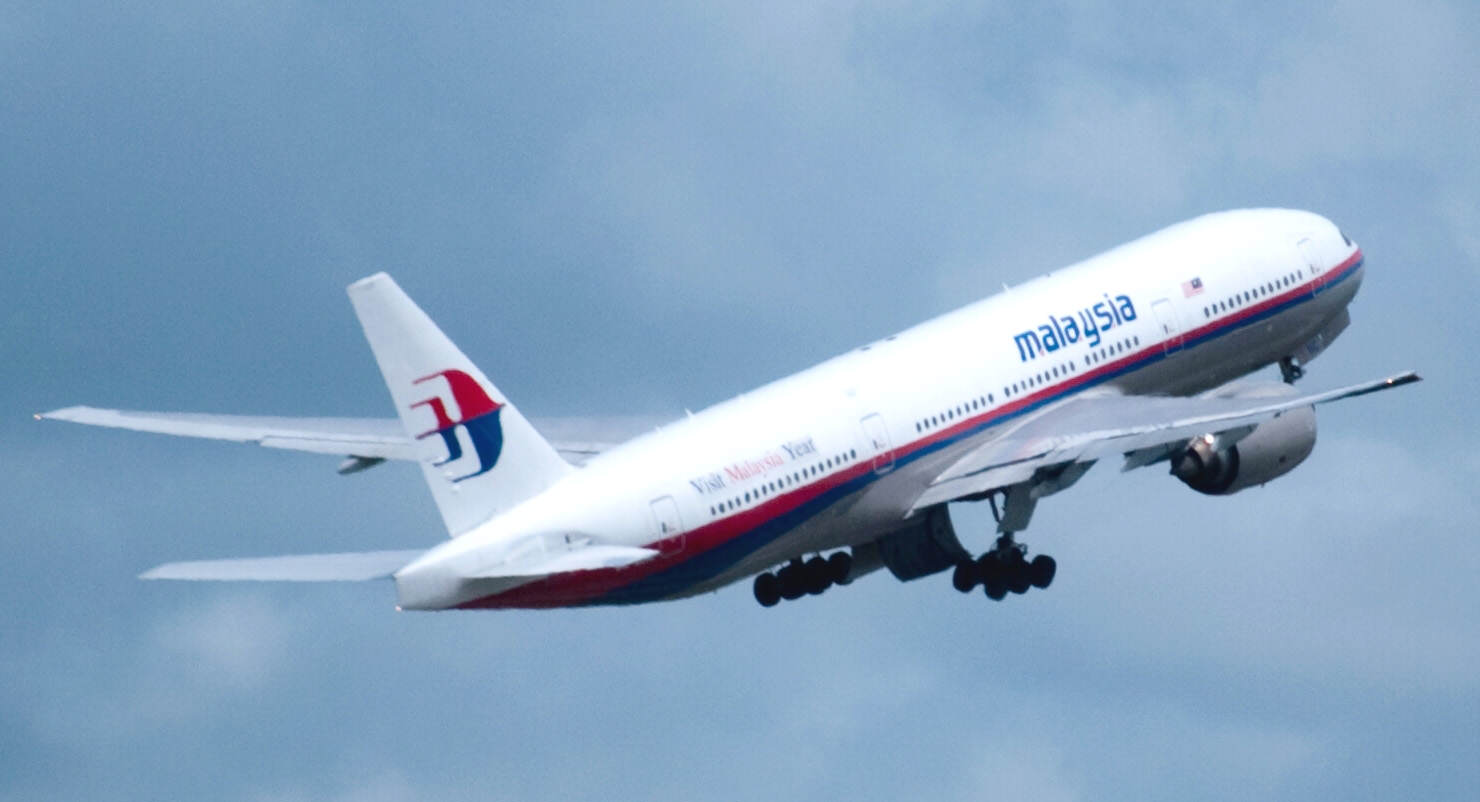 Missing MH370 Debris Found Off The Coast Of Madagascar Malaysia Airlines B777 200ER