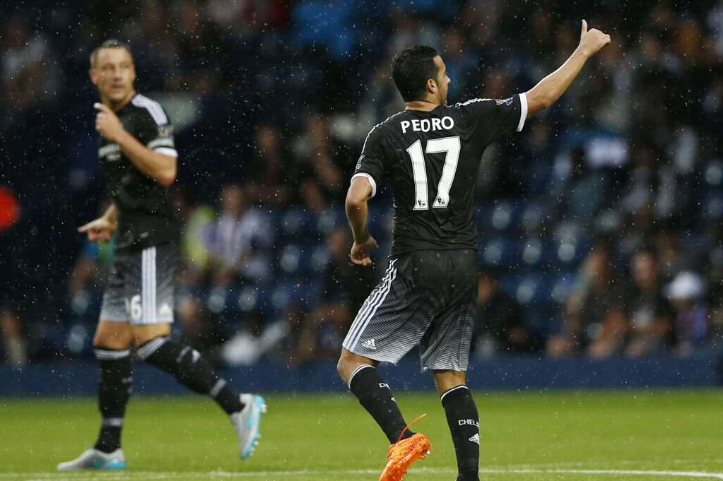Pedro Mirror 1 Chelseas Five Worst Signings Of The Season