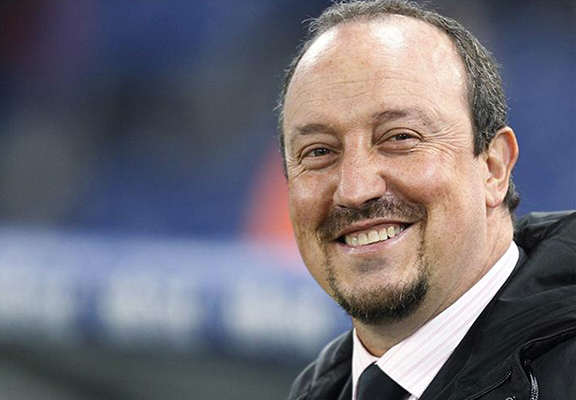 Five Things Benitez Needs To Improve To Save Newcastle