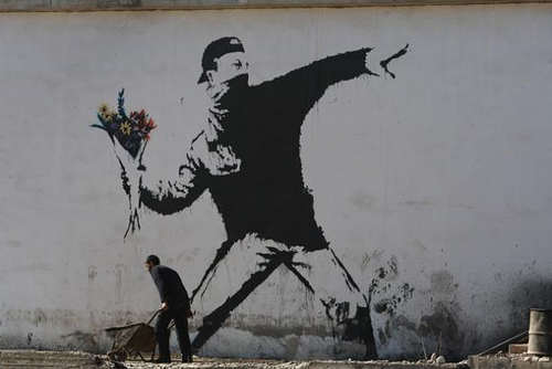 banksy Criminal Profiling Reveals Who Banksy Really Is
