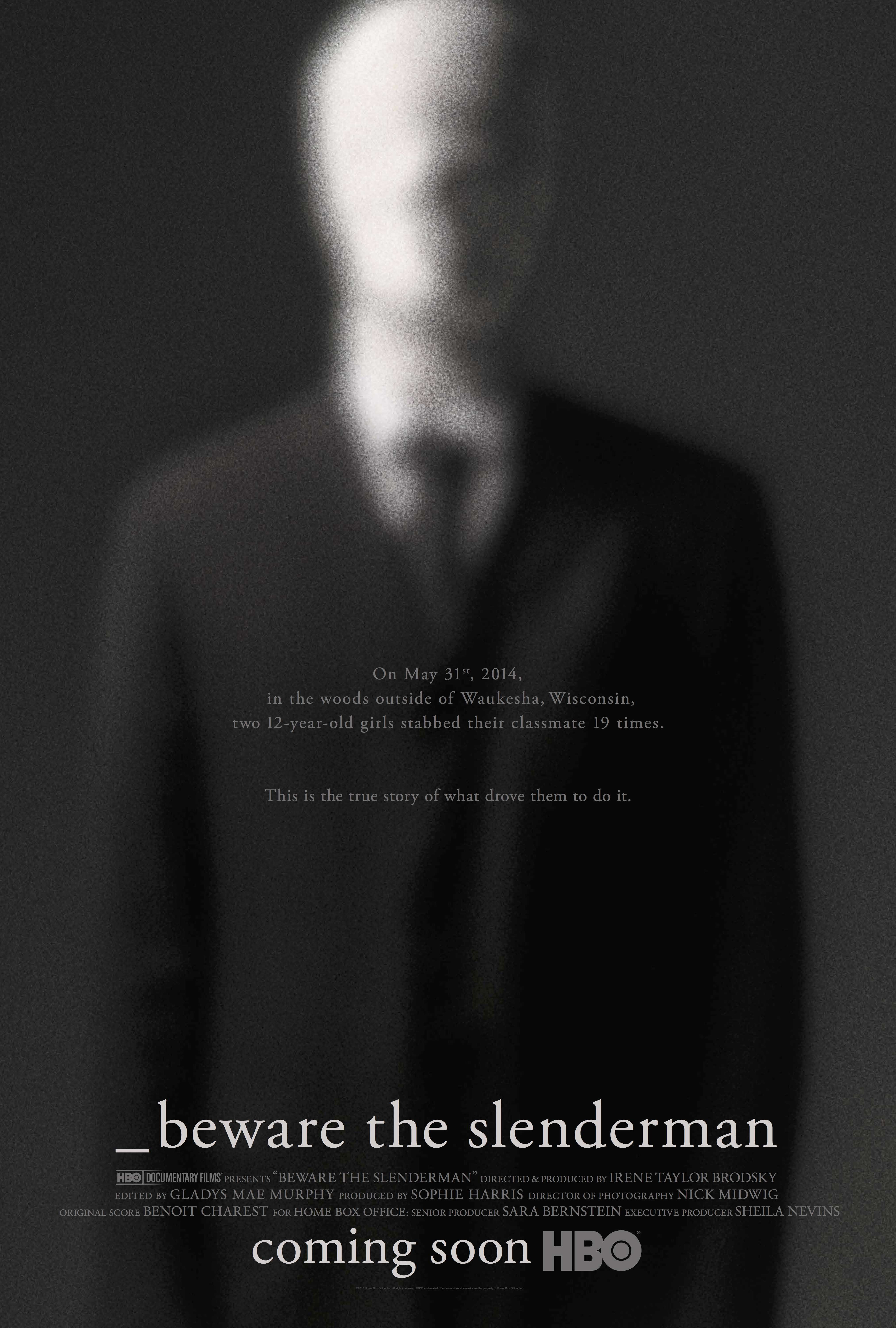 beware the slenderman Slenderman Killings Documentary Could Be The Next Making A Murderer