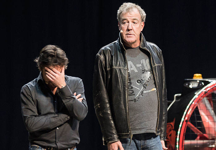 Jeremy Clarkson Storms Into Sportswomen Equal Pay Debate clarkson1 1