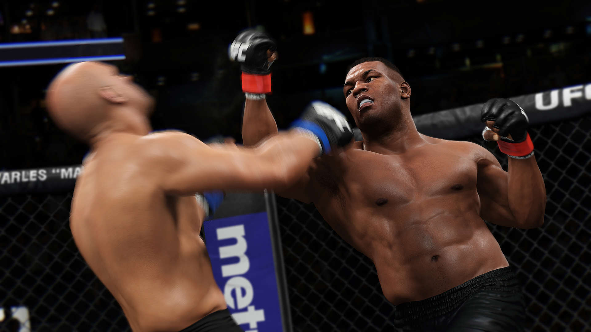 UFC 2 Delivers Great Punches But Struggles With The Knockout Blow clobber
