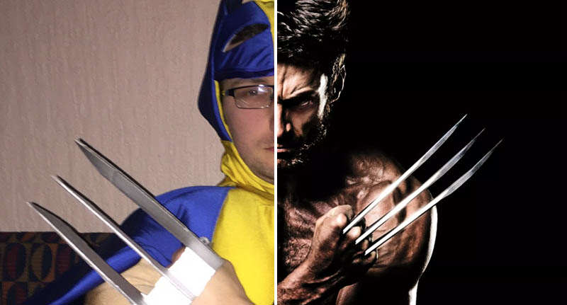These Sh*tty Cosplay Photos May Be The Funniest Thing Weve Seen Today cosplay thumb