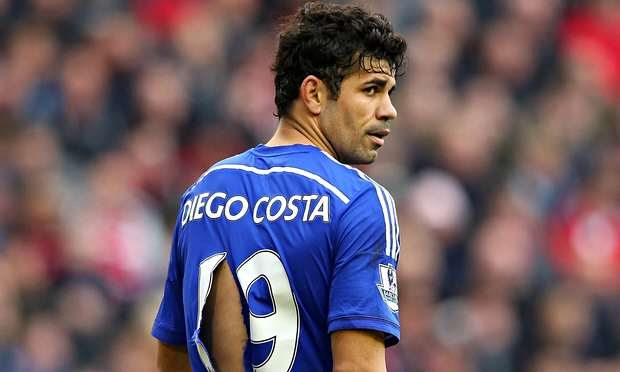 costa guardian Dirty XI: A Team Of The Worlds Dirtiest Players