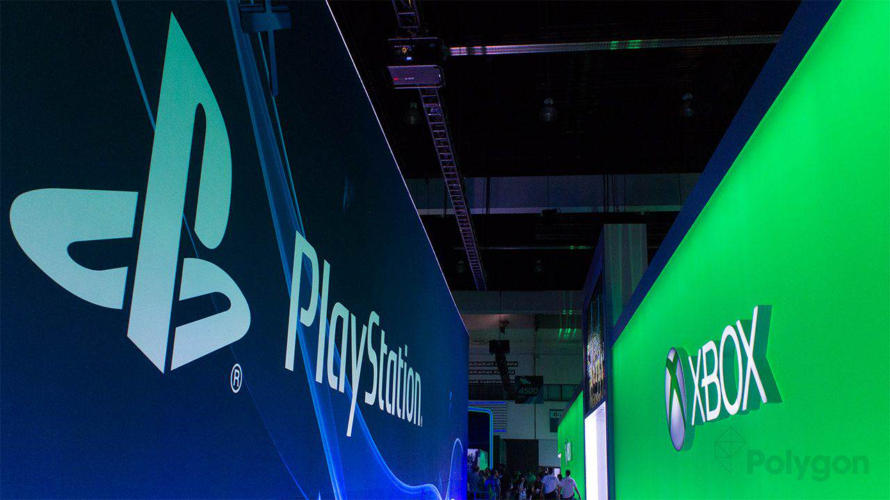 e3 2014 playstation xbox 1280.0.0 Microsoft Allowing Xbox One Games To Connect With PC, Other Consoles