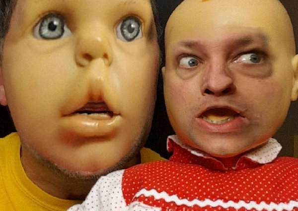 These Pics Prove Faceswap Is The Best Snapchat Update Ever image