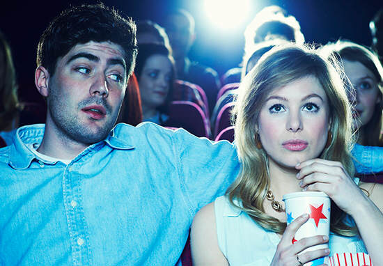 This Unhinged Dating Advice Is Hilarious And Totally Inappropriate first date web thumb
