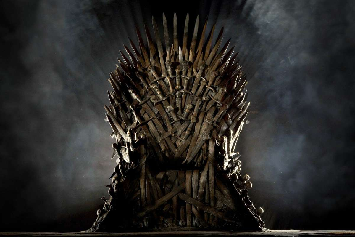 game of thrones poster 85627 1920x1200 1200x800 Game Of Thrones Actor Promises Weirdest, Darkest Season Yet
