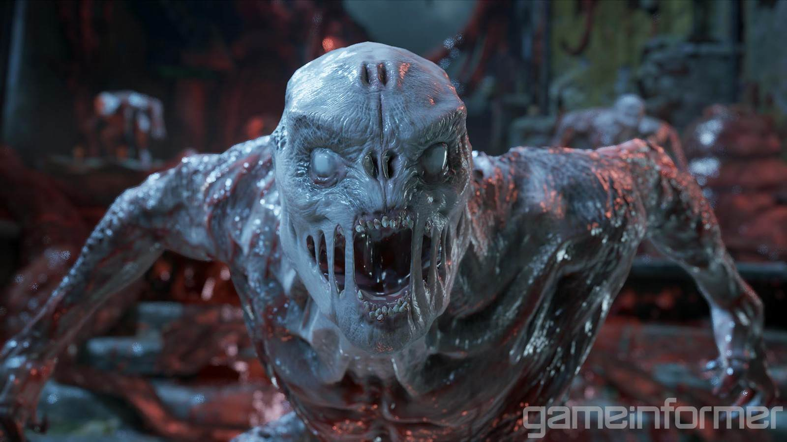 Turns Out Epic Worked On Gears Of War 4 for Six Months gears 4 1