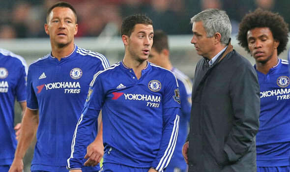 Eden, Shut Up With The Bullsh*t, Youve Shown Your True Colours hazard jose1