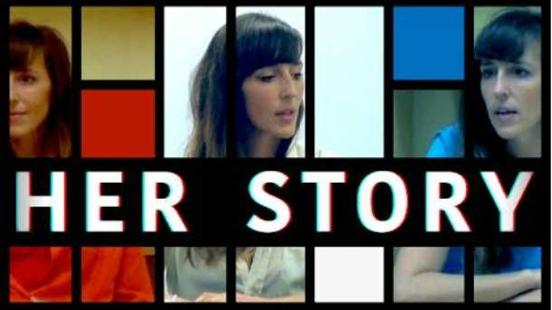 herstorytrailer610 Heres All The Winners And Losers From The GDC Awards 2016