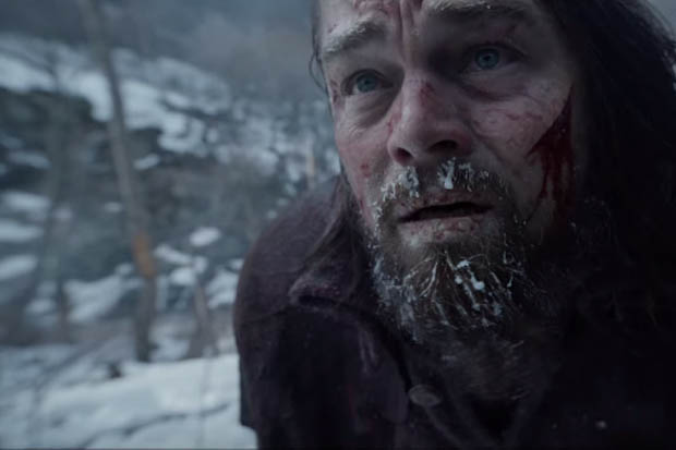 leonardo dicaprio revenant trailer buried alive 092915 Leonardo DiCaprios Brother Is Currently On The Run From Police