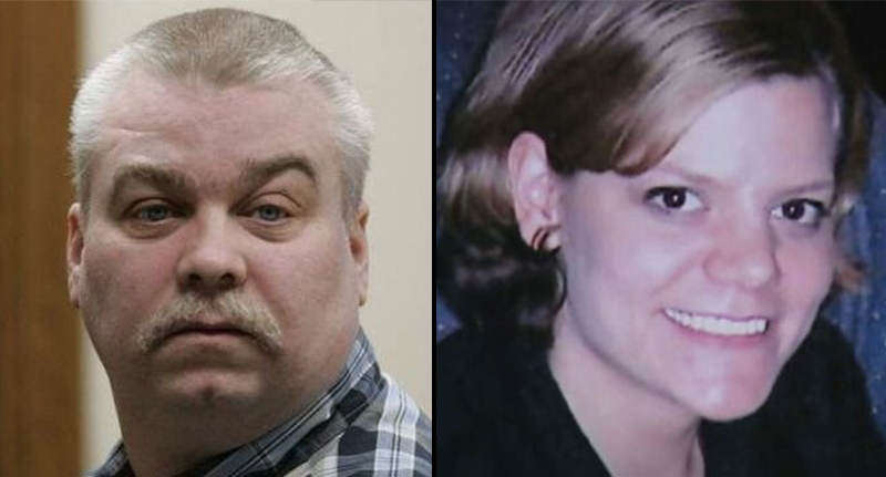Incredible New Forensic Evidence Could Free Making A Murderers Steven Avery mam new evidence FB