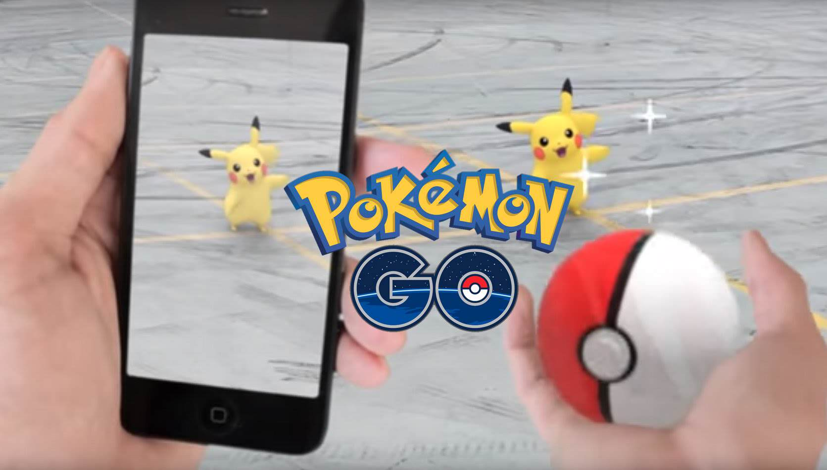 maxresdefault 1 12 Pokemon GO Leak Reveals New Details, Including Number Of Pokemon