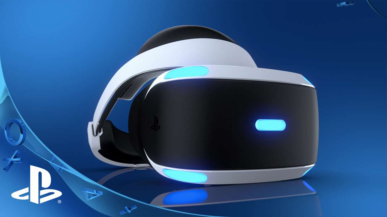 PlayStation VR Release Window, Price And Launch Titles Revealed maxresdefault 20