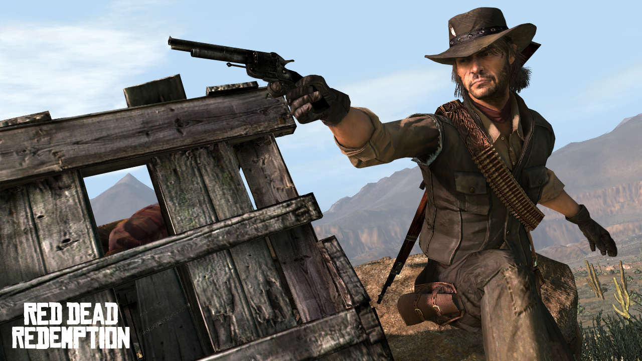 Red Dead Redemption 2 May Be Revealed At E3 2016