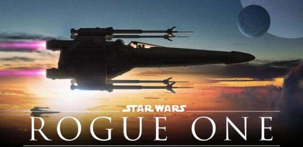 rgrgtr Rogue One: A Star Wars Story Teaser Leaked Online